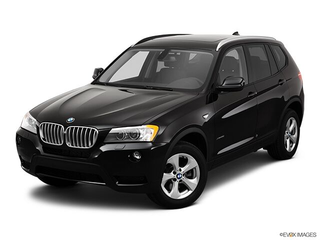 2011 BMW X3 xDrive28i Delray Beach FL