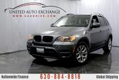 2011 BMW X5 3.0L V6 Twin Turbo Engine 35i AWD xDrive w/ Panoramic Sunroof, Navigation, Bluetooth Connectivity, Rear Privacy Shades, 3-Stage Heated Front Seats, Front and Rear Parking Aid with Rear View Camera