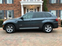 2011_BMW_X5_335d 1-OWNER diesel 4WD LOADED LIKE NEW Park Place Mercedes trade MUST C!_ Arlington TX