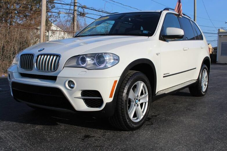 2011 BMW X5 35d New Castle DE