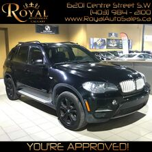 BMW X5 35d *PRICE REDUCED* 2011