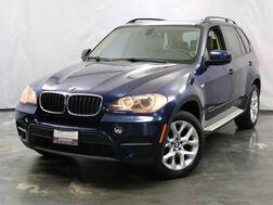 2011_BMW_X5_35i AWD_ Addison IL