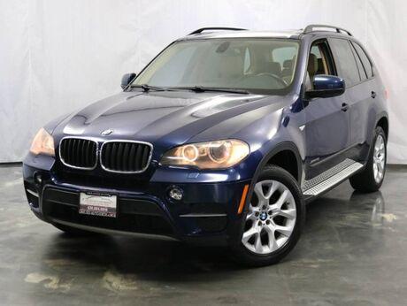 2011 BMW X5 35i AWD Addison IL