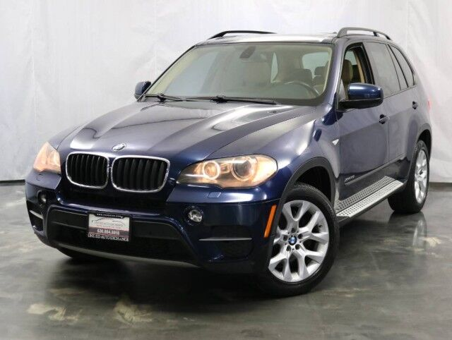 2011 BMW X5 35i AWD Addison IL