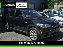 2011_BMW_X5_35i AWD Surround Cam Heated Seats Nav Pano Roof_ Portland OR