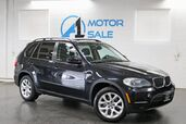 2011 BMW X5 35i Nav/Heated Seats!