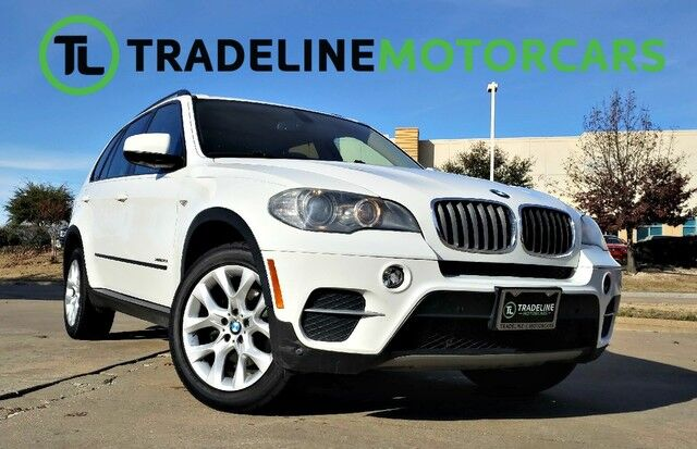 2011 BMW X5 35i PANO SUNROOF, LEATHER, NAVIGATION, AND MUCH MORE!!! CARROLLTON TX