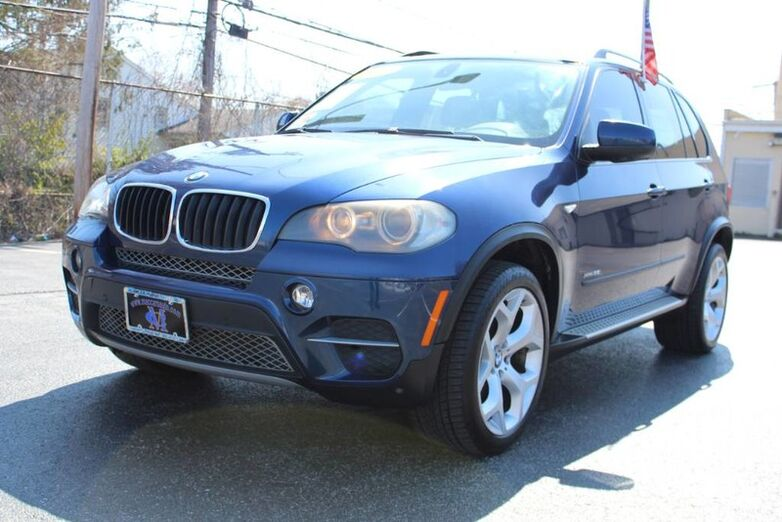 2011 BMW X5 35i Sport Activity New Castle DE