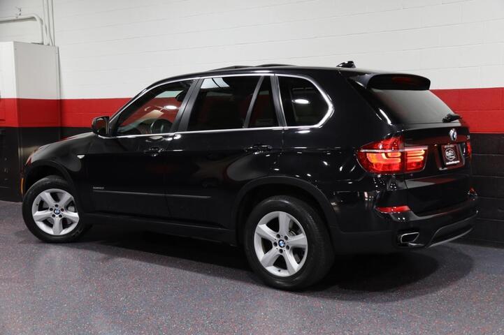 2011 BMW X5 50i 4dr Suv Chicago IL