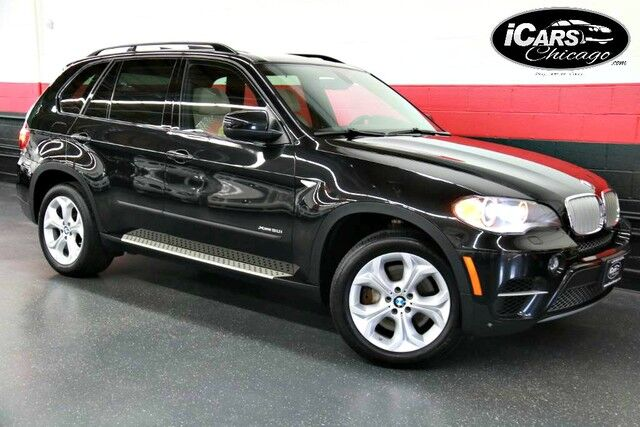 BMW X I Sport Dr Suv Skokie IL - 2011 bmw x5 sport package