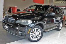 2011 BMW X5 50i Technology Sports Premium Package Sound Cold Weather Package Running Boards Heads Up Display Navigation