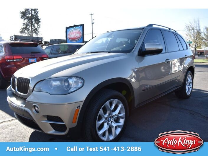 2011 BMW X5 AWD 35i Premium Bend OR
