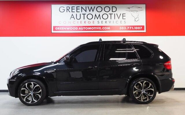 2011 BMW X5 M  Greenwood Village CO