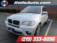 2011_BMW_X5 M Sport Pkg_35i Sport Activity_ Philadelphia PA