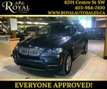 2011 BMW X5 xDrive 50i AWD FULLY LOADED, 3RD ROW SEATING