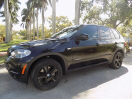 2011_BMW_X5_xDrive35d_ Hollywood FL
