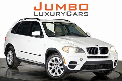 2011_BMW_X5_xDrive35i_ Hollywood FL