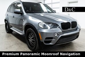 2011_BMW_X5_xDrive35i Premium Panoramic Moonroof Navigation_ Portland OR