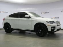 2011_BMW_X6_35i Navigation,Camera,Bluetooth,Push Start_ Houston TX