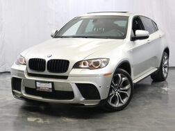 2011_BMW_X6_50i / 4.4L 400hp V8 Engine / AWD xDrive / Sunroof / Navigation / Parking Aid with Rear View Camera_ Addison IL