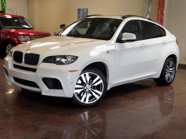 2011 BMW X6 M  Queens NY