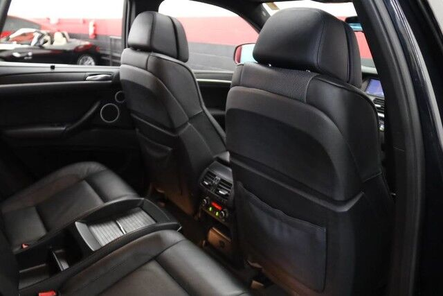 2011 BMW X6 M 4dr Suv Chicago IL