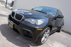 2011_BMW_X6 M_Base_ Indianapolis IN