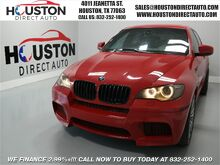 2011_BMW_X6 M_Base_ Houston TX