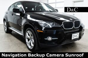 2011_BMW_X6_xDrive35i Navigation Backup Camera Sunroof_ Portland OR