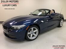 2011_BMW_Z4_sDrive30i One Owner low miles 31kmi Clean Carfax Garage kept_ Addison TX