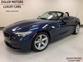 BMW Z4 sDrive30i One Owner low miles 31kmi Clean Carfax Garage kept 2011