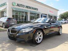 2011_BMW_Z4_sDrive30i_ Plano TX