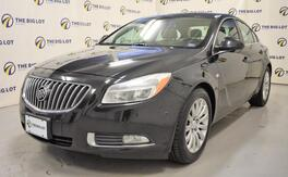 2011_BUICK_REGAL__ Kansas City MO