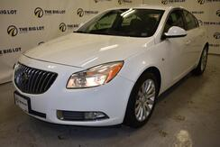 2011_BUICK_REGAL CXL-1XL__ Kansas City MO