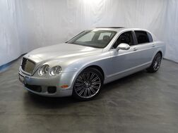 2011_Bentley_Continental Flying Spur_Speed ** LOW MILES **_ Addison IL