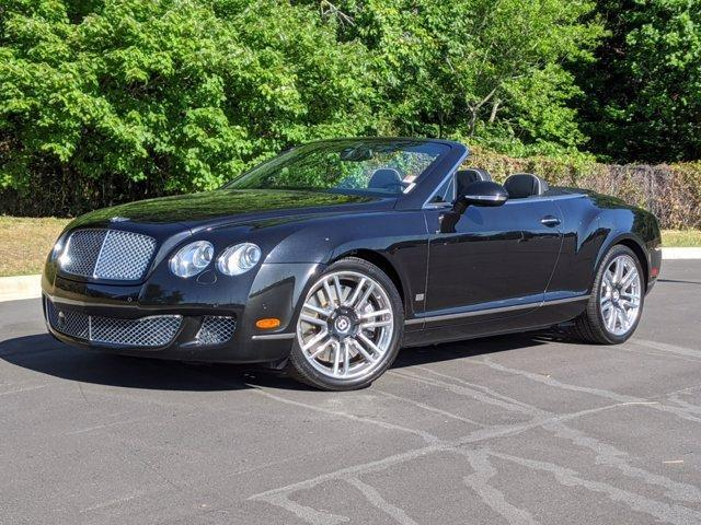 2011 Bentley Continental GT 2dr Conv Cary NC