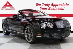 Bentley Continental GT Speed 80-11 Edition 2011