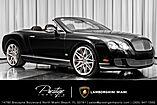 2011 Bentley Continental GT Speed North Miami Beach FL