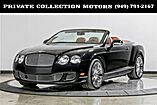 2011 Bentley Continental GT Speed One Owner Costa Mesa CA