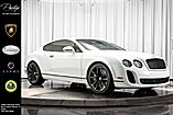 2011 Bentley Continental Supersports North Miami FL