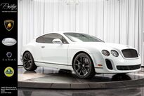 Bentley Continental Supersports 2011