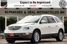 2011 Buick Enclave AWD CXL-1