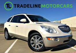 2011_Buick_Enclave_CXL-1, 1 OWNER, LEATHER, 3RD ROW SEATS... AND MUCH MORE!!!_ CARROLLTON TX