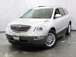 2011_Buick_Enclave_CXL-1 / 3.6L V6 Engine / AWD / 3rd Row Seats / Sunroof / Rear View Camera / Heated Seats / Tri-Zone Climate Control_ Addison IL