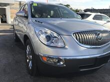 2011_Buick_Enclave_CXL-1 AWD_ Baltimore MD