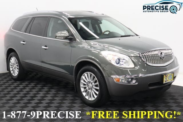 2011 Buick Enclave CXL-1 AWD Chantilly VA