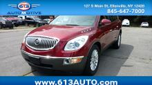 2011_Buick_Enclave_CXL-1 AWD_ Ulster County NY