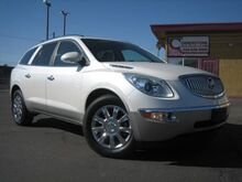 2011_Buick_Enclave_CXL-1 AWD_ Tucson AZ