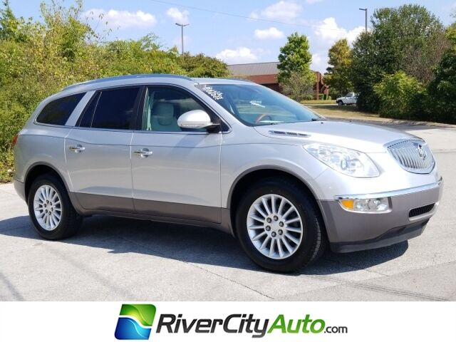 2011 Buick Enclave CXL-1 Chattanooga TN