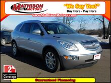 2011_Buick_Enclave_CXL-1_ Clearwater MN